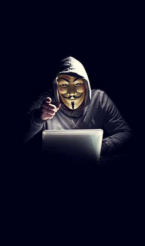 Anonymous Wallpapers Hd Free For Android Apk Download