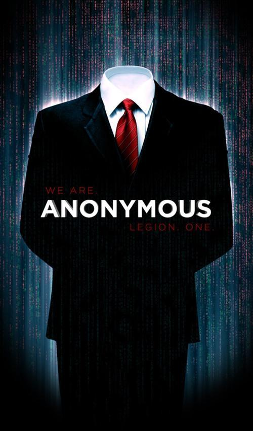 Unduh 300 Wallpaper Anonymous Keren Android