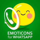 Elite Emoticons For Whatsapp icon