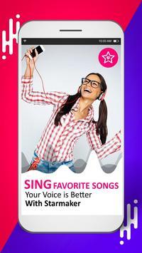 StarMade Karaoke Free screenshot 2