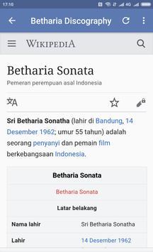 Lagu Betharia Sonata Terbaik screenshot 3