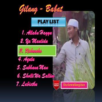 Sholawat Terpopuler 2018 screenshot 3