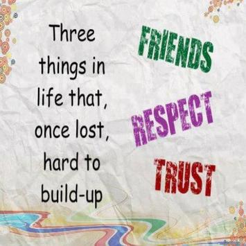 FRIENDSHIP BEST QUOTES 2019 poster