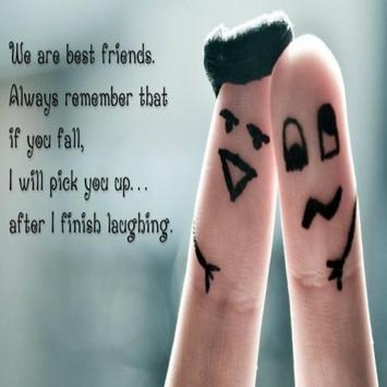 FRIENDSHIP BEST QUOTES 2019 screenshot 1