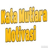 KATA MUTIARA MOTIVASI 2019 icon