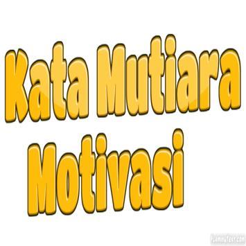 KATA MUTIARA MOTIVASI 2019 poster