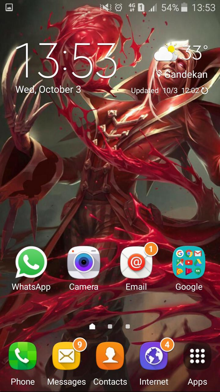 League Of Legends Wallpaper Original Skins For Android