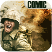 War Heroes Comic icon