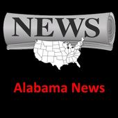 Alabama News icon