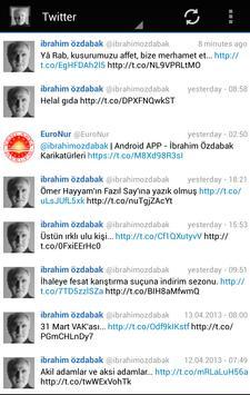 İbrahim Özdabak Karikatürleri apk screenshot