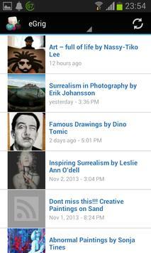 Culture and Art Magazines apk screenshot