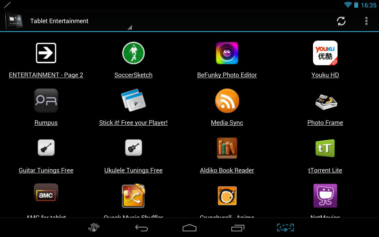 downloading android facebook to tablet help with