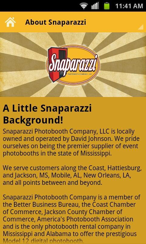 Snaparazzi Photobooth Co Llc For Android Apk Download