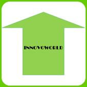 Innovoworld - odd innovations icon