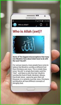 Live Islam Chat screenshot 5