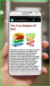 Live Islam Chat screenshot 6