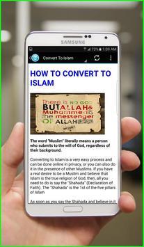 Live Islam Chat screenshot 3