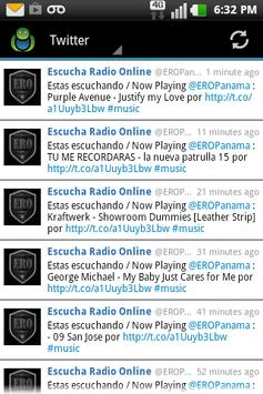 Escucha Radio Online screenshot 2