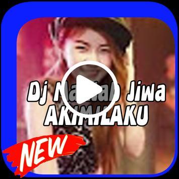 Dj Akimilaku : Prei Kanan Video Full Bass screenshot 1