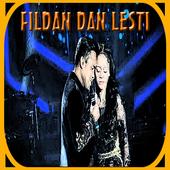 Lagu Dangdut Fildan Dan Lesti icon
