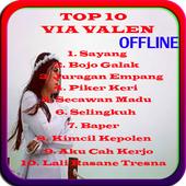 Top 10 Via Vallen icon