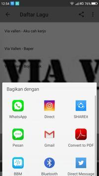 Top 10 Via Vallen screenshot 2