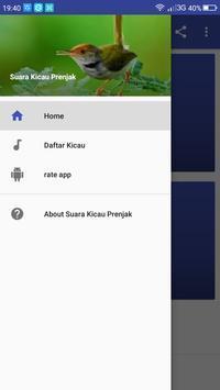 Master Suara Kicau Prenjak screenshot 3