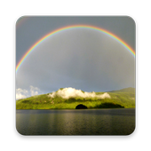 Rainbow Wallpapers icon