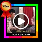 Video Rukiyah Pengusir Jin Dalam Tubuh icon