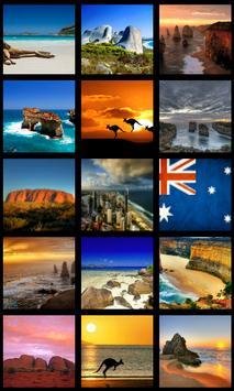 Australia HD Wallpaper poster