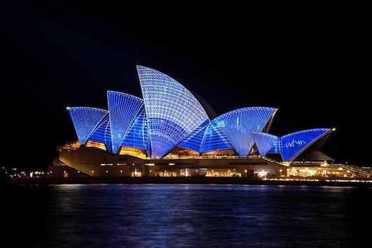 Australia HD Wallpaper screenshot 12