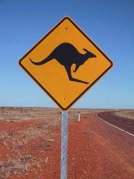 Australia HD Wallpaper screenshot 1