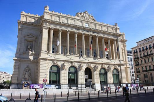 Marseille Wallpaper screenshot 16