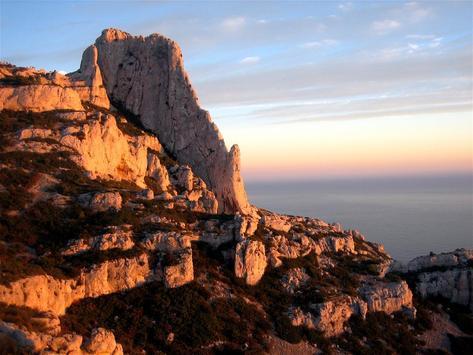 Marseille Wallpaper screenshot 1