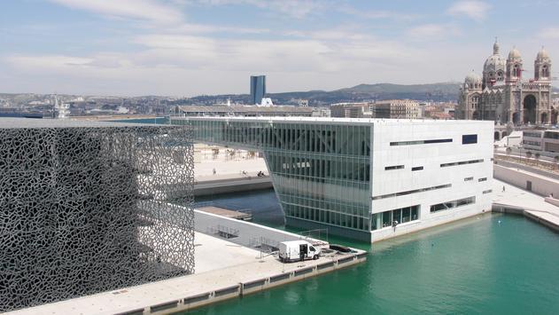 Marseille Wallpaper screenshot 20