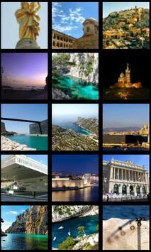 Marseille Wallpaper screenshot 7