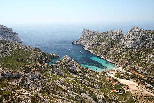 Marseille Wallpaper screenshot 4