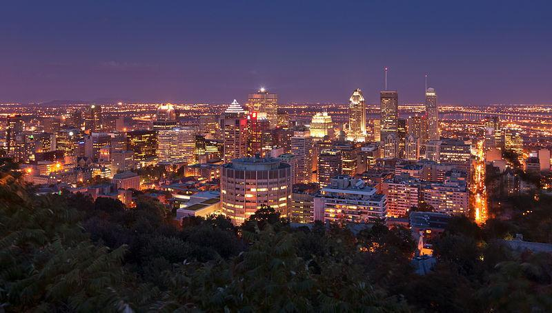 Montreal Canada Hd Wallpaper For Android Apk Download