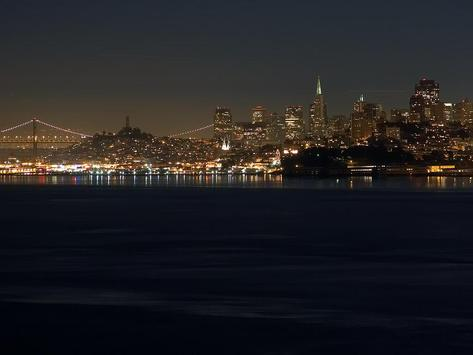 San Francisco HD Wallpaper apk screenshot