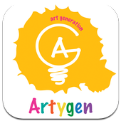 아티젠미술 icon