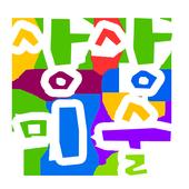 상상미술학원 icon