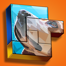 Photo Block Puzzle for FREE : Infinite stage APK