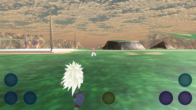 Goku AF Figthers screenshot 5