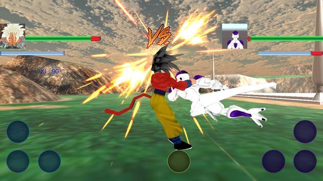 Goku AF Figthers screenshot 7