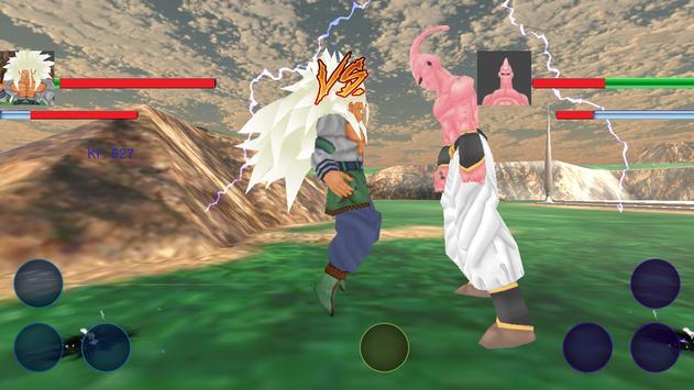 Goku AF Figthers screenshot 13