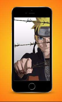 Anime Wallpapers for Hokage HD screenshot 6