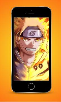 Anime Wallpapers for Hokage HD screenshot 10