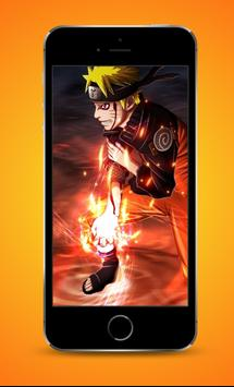 Anime Wallpapers for Hokage HD screenshot 1