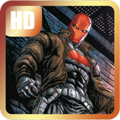 Jason Todd Wallpapers HD icon