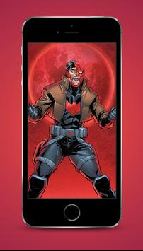 Jason Todd Wallpapers HD screenshot 2